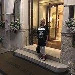 Фотография Hotel Londra Place