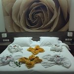 Eurohotel Katrin Suites Foto
