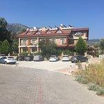Mesken Hotel Gocek Foto