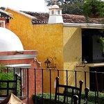 Villa Colonial Resmi