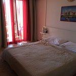 Zimmer Nr 8