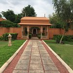 The Oberoi Rajvilas Photo