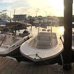 Photo de Captain Pip's Marina & Hideaway