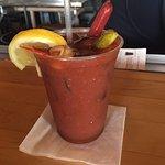 Impressive Bloody Mary