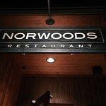 Photo de Norwoods Restaurant