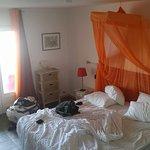 Foto de Sol Hotel