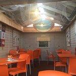 Zdjęcia ze Smażalni Ryb Kaper