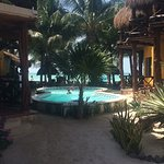 Holbox Dream Beach Front Hotel by Xperience Hotels照片