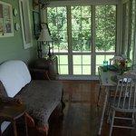Maison D'Memoire Bed & Breakfast Cottages Foto