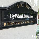 Foto de ByWard Blue Inn