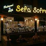 Billede af Sefa Sofrasi