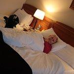 Foto de Kilford Arms Hotel