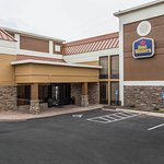 Welcome to the Best Western Gastonia!