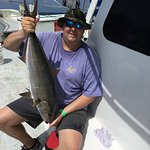 Capt. Stacy Fishing Center Foto