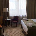 Ein klasse Hotel mit außerordentlich höflichen Service!
