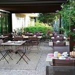 Photo de Hotel l'Amandiere