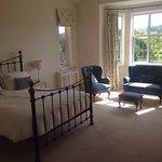 Mortimer Room