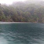 Photo de Lago Todos Los Santos