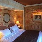 Hotel des Grands Hommes Picture