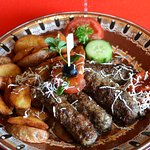 Kebabche