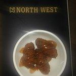 ภาพถ่ายของ North West