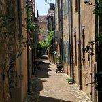 Photo de Place des Cornieres, Monpazier