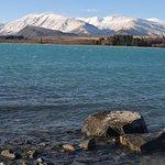 Photo de Lake Tekapo Motels & Holiday Park