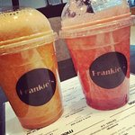 juices made with love