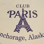Foto de Club Paris