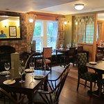 Photo of Pesto at the Dibbinsdale inn