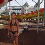 Yali Castle Aquapark Photo