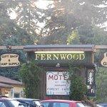 Foto de Fernwood Resort