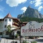 Foto de Hotel Ritterhof