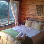 Foto de Kwelanga Country Retreat