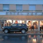 Photo of Hotel Alpesgruyere