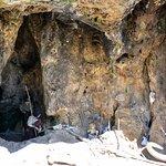 Prepoštská jaskyňa - expozícia neandertálcov