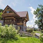 Uriges Bauernhaus