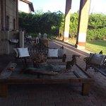 Santellone Resort Foto