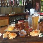 Wisconsin Cheese Bar