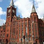 Waterhouse Cafe - Liverpool Victoria Gallery