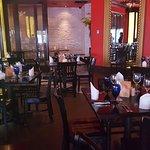 Restaurants room