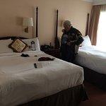 Photo of Hotel Grand Pacific