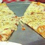 Foto di Frank's Pizza