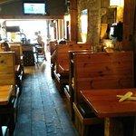 Fergusson Room Pub