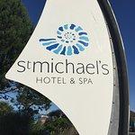 St Michael's Hotel & Spa Foto
