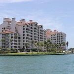 Bayside/Oceanfront Resort