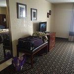 Comfort Inn & Suites Athens Foto