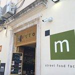 Fotografija – Misto Street Factory Food