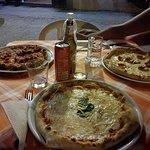 Pizzeria Western House Foto