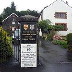 Hawkshead Grammar School